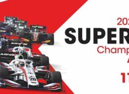 「全日本スーパーフォーミュラ選手権 第4戦 オートポリス」タイアップキャンペーン