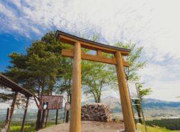 鳥の小塚公園