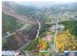 「南阿蘇村震災遺構ガイドマップ(2021年3月版)」を発行