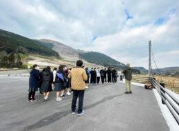 防災教育プログラム『南阿蘇からはじまる未来~明日への懸け橋~』